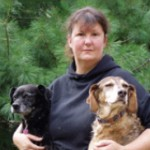 Pam, Animal Care Network Manager, Since 1994