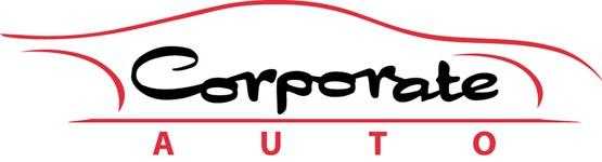 corporate auto logo