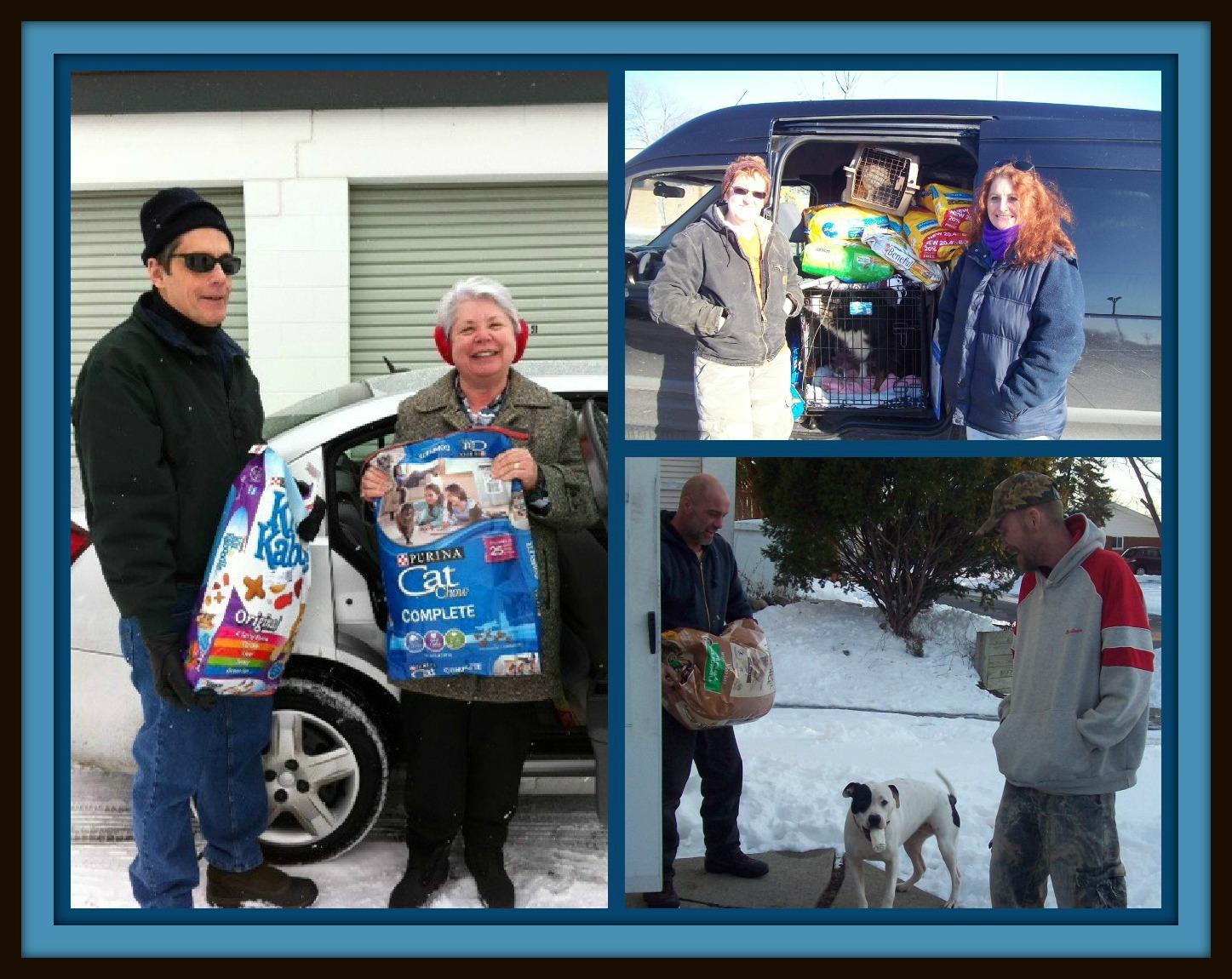 February 12 - 2 2013 PicMonkey Collage