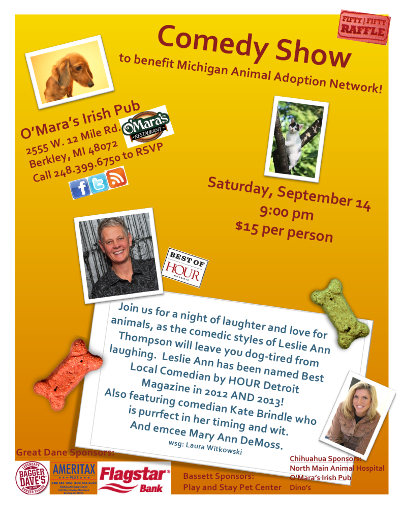 MAAN flyer for 9.14.13 version 2