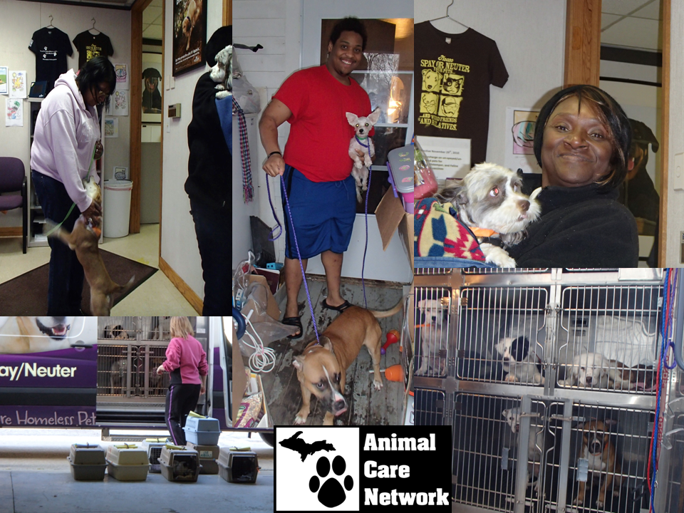 June 26  May monthly spay neuter