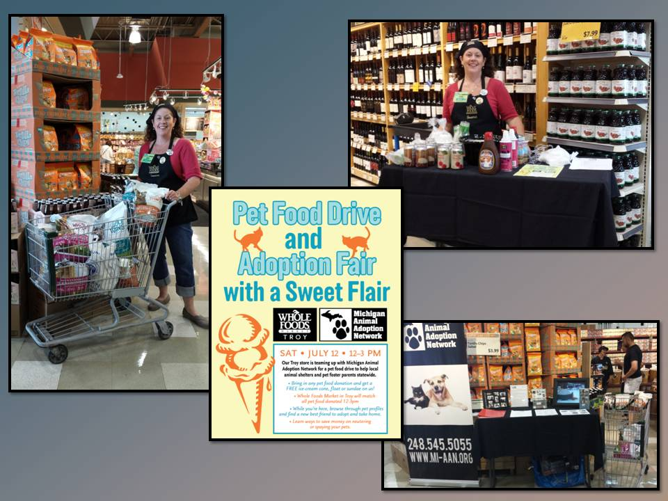 july 2014 wholesale food drive