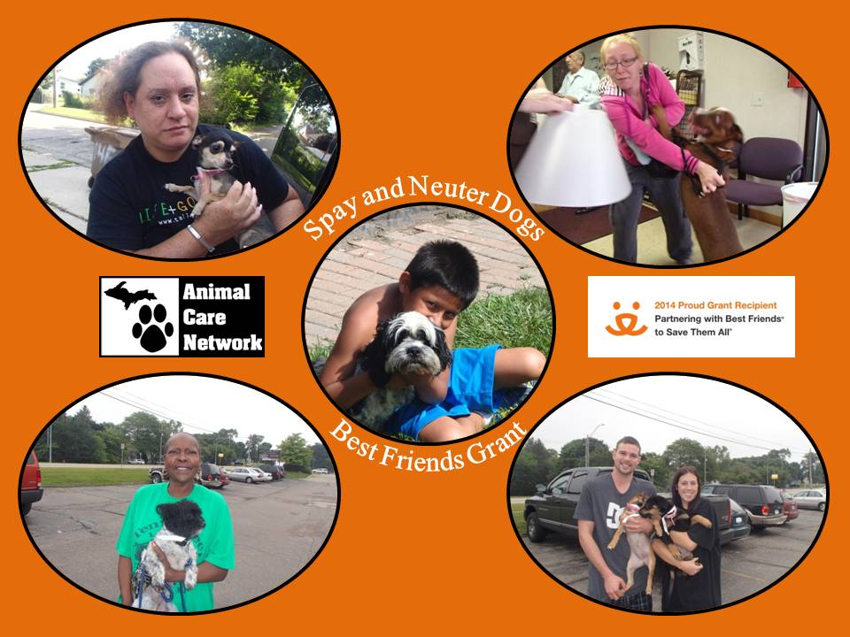 August 28 2014 Spay and Neuter Best Friends