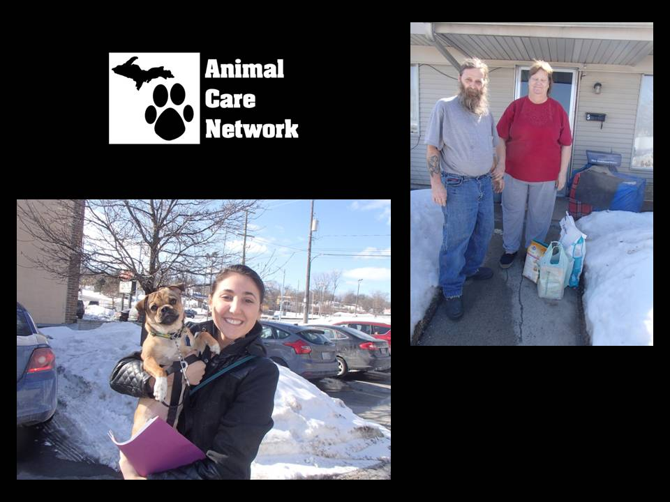 animal lovers in the community march 2015